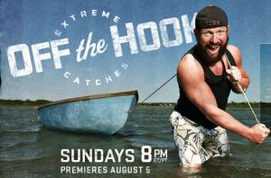 Rc Fishing on Animal Planet September 30th 8pm!
