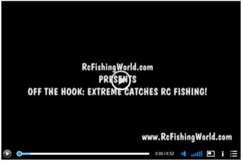 rc fishing pole | Rc Fishing | Remote Control Fishing Boats